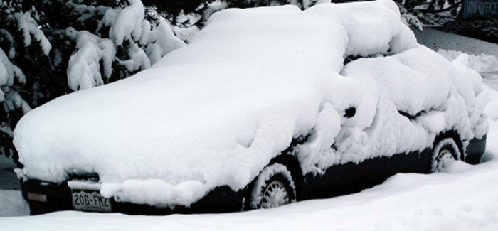Getting Your Car Ready for winter